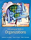 img - for Interpersonal Skills in Organizations book / textbook / text book