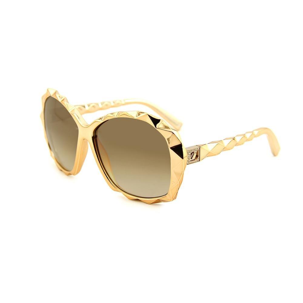 821dcd6f9652 Amazon.com: SWAROVSKI for woman sk0002 (AMAZING) - 28F, Designer Sunglasses  Caliber 60: Clothing