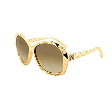 bc0e603931 Sunglasses for woman SWAROVSKI SK0002 28F AMAZING - width 60  Amazon ...