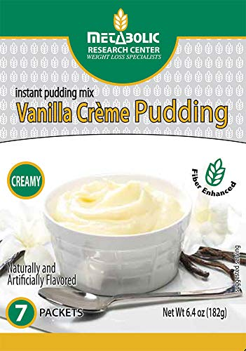 Most bought Healthy Pudding