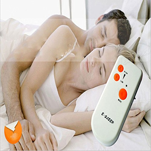 Gouptec New Personal Care Health Electronic Sleeping Treatment Instrument Sleep Insomnia Therapeutic Instrument Apparatus