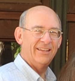 Jay A. Parry