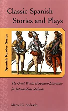 Books written by spanish authors