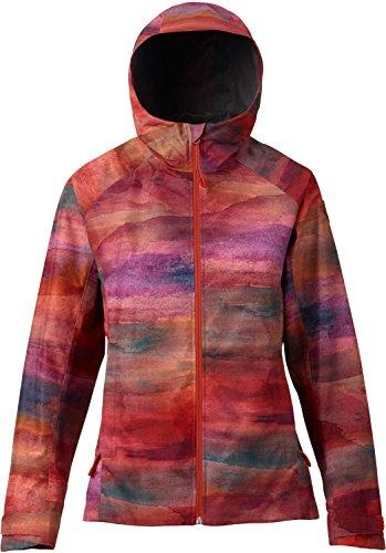 Burton Women's Gore-Tex Day Lite Jacket, Sedona, (Burton Womens Snowboard Jackets)