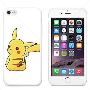 New for Pokemon Cute Pikachu iPhone 6 4.7