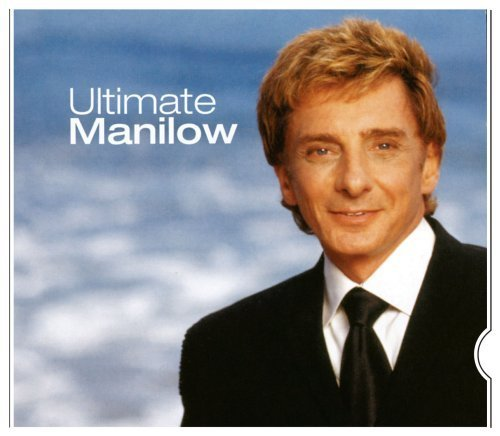Ultimate Manilow (Eco-Friendly Packaging) by Barry Manilow