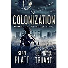 Colonization (Alien Invasion Book 3)