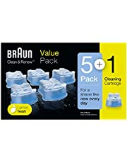 Braun Cleaner Fluid for Electric Shavers Activator