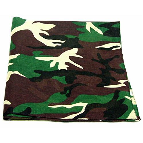 kaiser-collection-bandanas-1-dozen-camouflage-woodland
