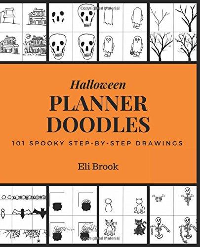 drawing halloween - 6