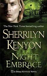 Night Embrace (Dark-Hunter Novels Book 2)