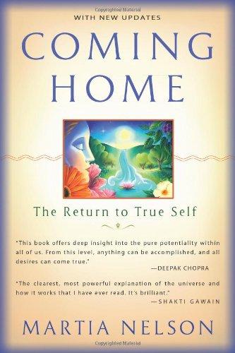 Download Coming Home: The Return to True Self pdf epub
