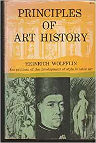 Principles of Art History: The Problem of the Development