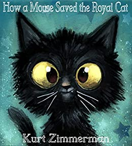 How Mouse Saved Royal Cat ebook product image