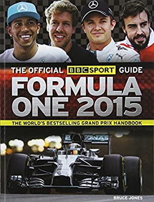 The Official BBC Sport Guide: Formula One 2015