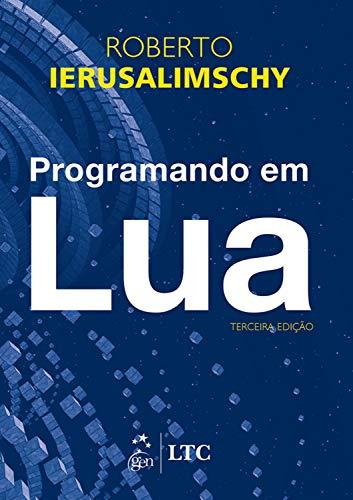 Programando em Lua