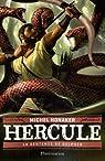 Hercule, Tome 2 : La sentence de Delphes par Honaker