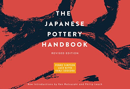 The Japanese Pottery Handbook: Revised Edition (Les Simpson Halloween 2)