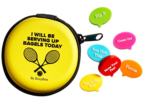 The 8 best tennis gifts under 20