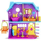 Mattel BCY64 Polly Pocket La Maison de Polly