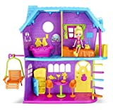 Polly Pocket Polly Playhouse