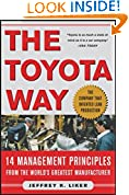 #2: The Toyota Way: 14 Management Principles from the World's Greatest Manufacturer