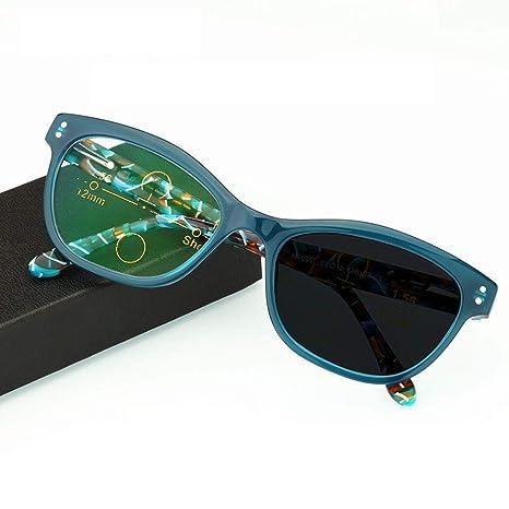 Gafas de Lectura multifocales Gafas de Sol fotocromáticas ...