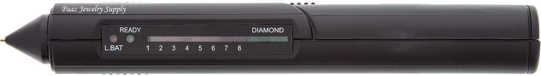Testeur de diamant pr/ésidium diamondmate A