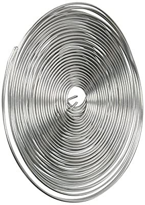 Jack Richeson Aluminum Armature Wire, 1/16-Inch by 32-Feet from Jack Richeson