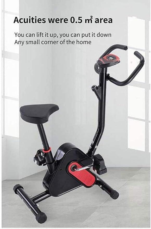 Bicicleta estática, Equipo Múltiple movimiento elíptico Programa ...