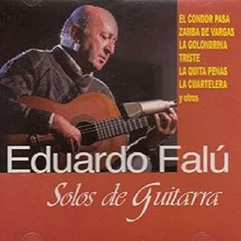 Solos de Guitarra de Eduardo Falu en Amazon Music - Amazon.es