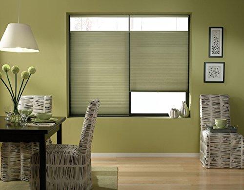 Adhesive Window Shades