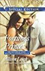Fortune's Prince (The Fortunes of Texas: Welcome to Horseback Hollow Book 6)