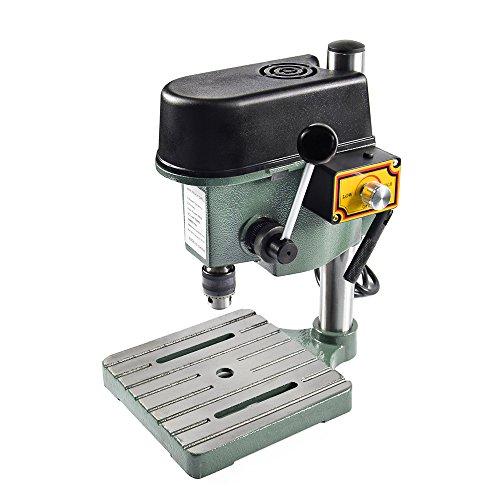 XUCHUAN 1pc speed mini table drill bench drill Power Benchtop Drill Presses by Xuchuan