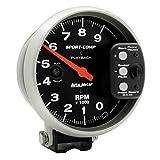 Auto Meter 3966 Sport-Comp Playback Tachometer