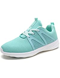 Women's Casual Walking Athletic Running Sport Shoes...