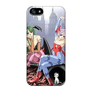 Iphone Cases - Cases Protective For Case Iphone 5/5S Cover Morrigan Lilith