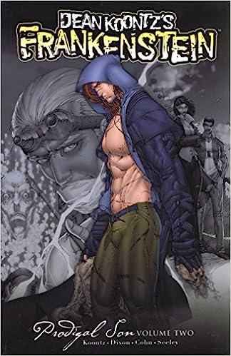 I Frankenstein Comic Book