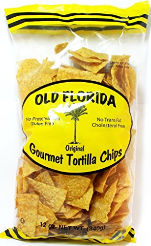 Original Gourmet Tortilla Chips (Gourmet Tortilla Chips)