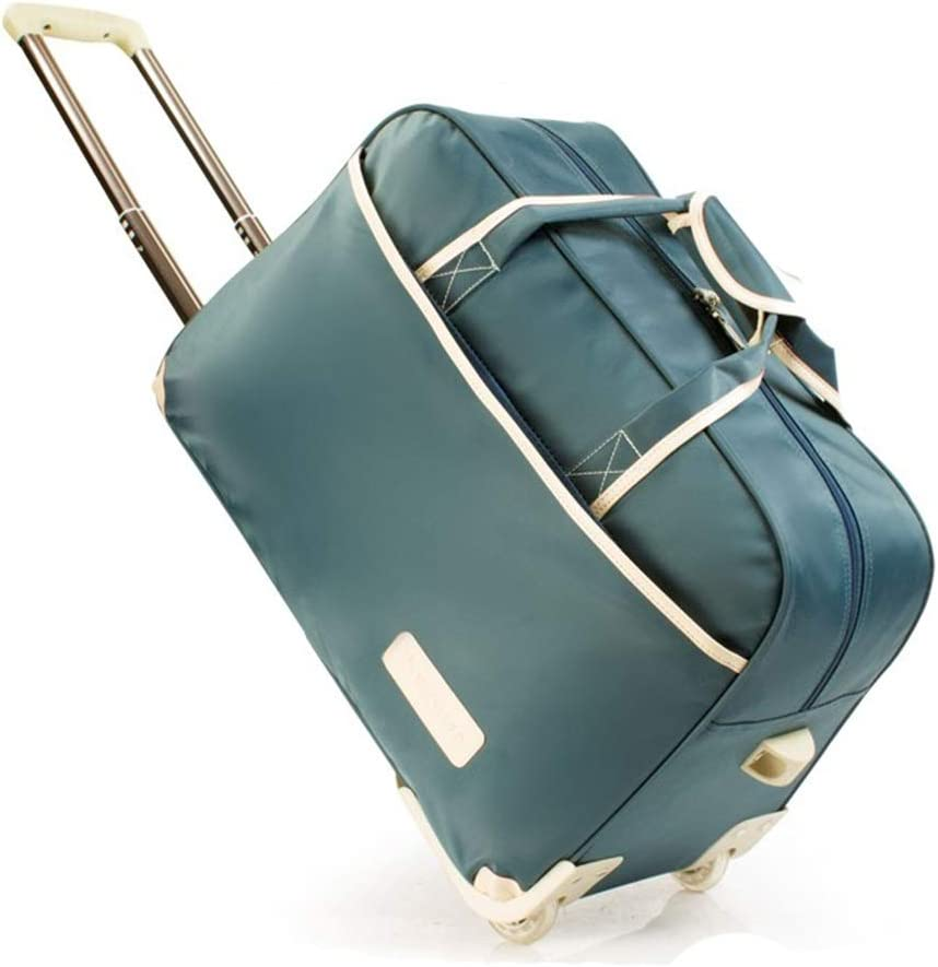 Suitcase Check-in Hold Luggage Travel Trolley Case Trolley Bag Lightweight Expandable Strong Luggage Cabin Bags Boarding Package Drag Hand Wheel Portable GAOFENG