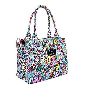 Ju-Ju-Be Be Classy Structured Handbag Diaper Bag - Tokidoki Unikiki 2.0 from Ju-Ju-Be