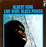 Live Wire - Blues Power [Vinyl]
