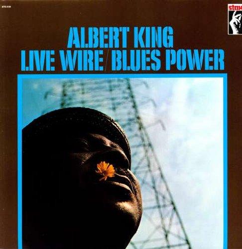 Live Wire - Blues Power [Vinyl]