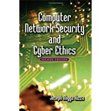 Computer Network Security and Cyber Ethics, 2d edition