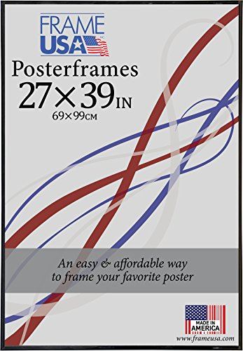 27x39 Poster Frames! Available in 4 Color Options Lot Of 3,6