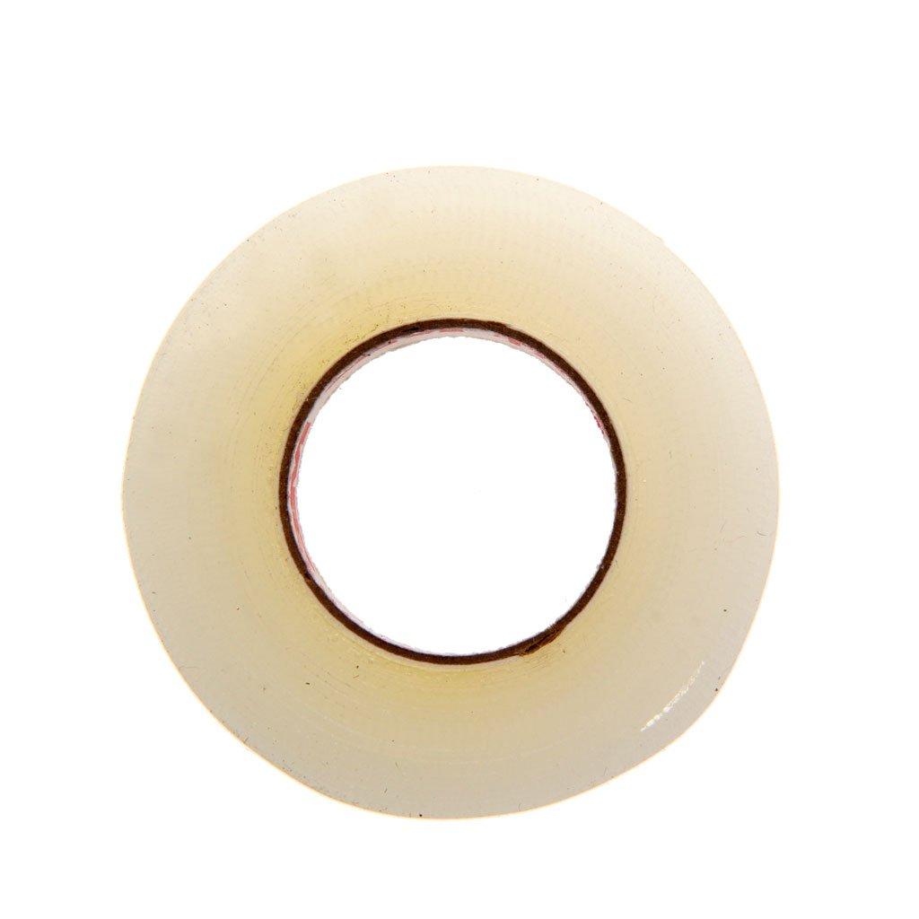 Roll Double Eyelid Tape Eyelid Tools Paste Eye Beauty Adhesive Tape DIY Sticker 1.2cm*91cm Generic