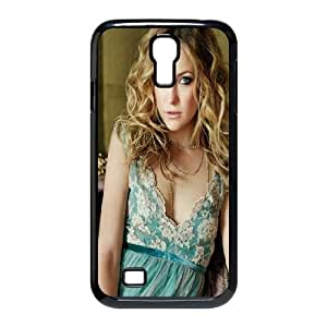 Samsung Galaxy S4 9500 Cell Phone Case Black_Kate Hudson Mutjs