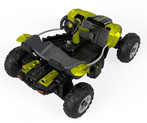 51xheDfsvdL - Power Wheels Dune Racer, Green