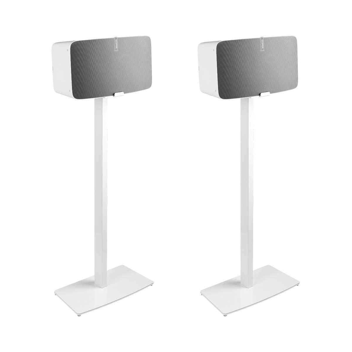 Cavus CSP5 Lautsprecher Ständer für für für Sonos PLAY 5 (Gen2) (Stück, Schwarz) a9e2d4