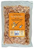 Cat-Man-Doo Extra Large Bonito Flakes (Pack of 6, 4-Ounce BIG BAG Pouches)